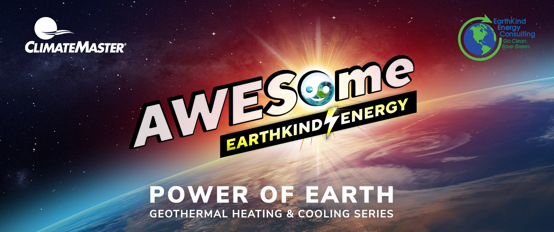 awesome earthkind podcast geothermal